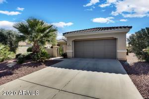 13135 W JUNIPERO Drive, Sun City West, AZ 85375