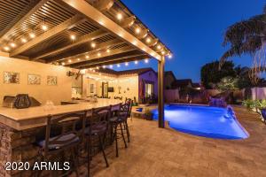 WOW! Amazing backyard. It has it all!