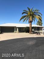 10914 W CAMPANA Drive, Sun City, AZ 85351
