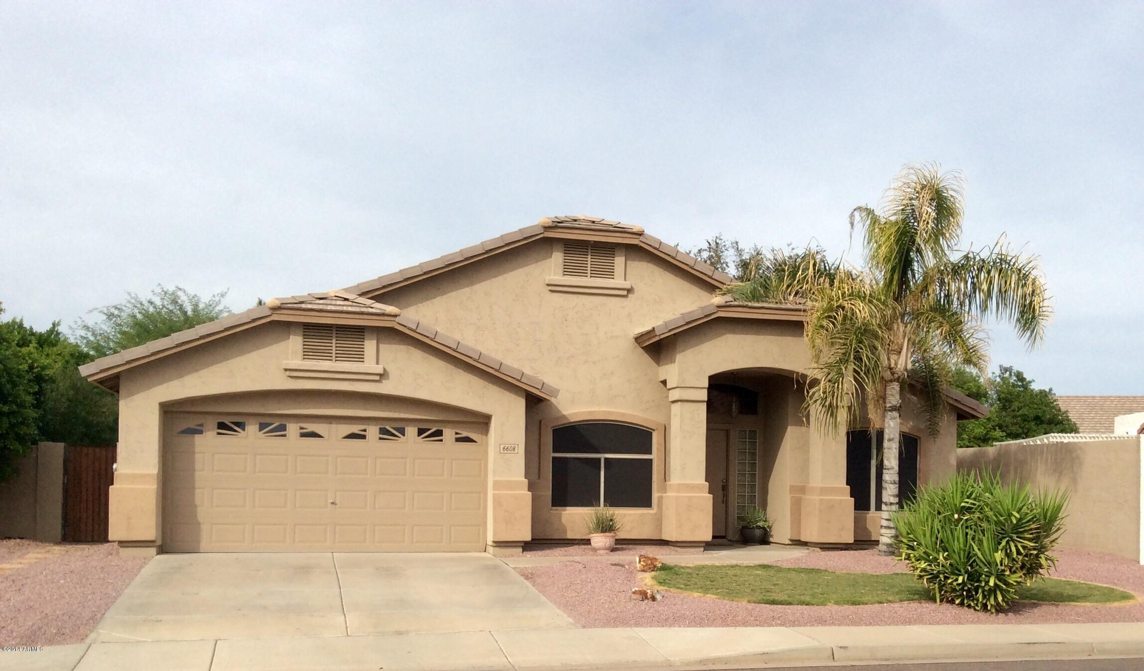 Photo of 6608 W KRISTAL Way, Glendale, AZ 85308