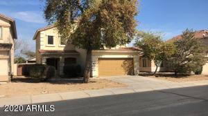 13018 W SCOTTS Drive, El Mirage, AZ 85335
