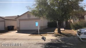 11827 W COLUMBINE Drive, El Mirage, AZ 85335