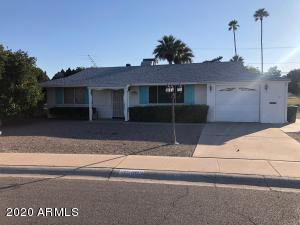 10903 W OAKMONT Drive, Sun City, AZ 85351