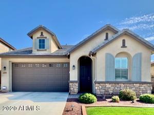22165 N 101ST Drive, Peoria, AZ 85383