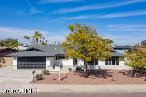5032 W DESERT COVE Avenue, Glendale, AZ 85304