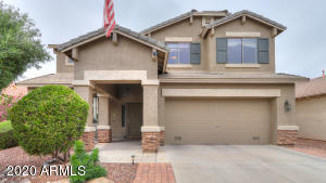 21964 N DIETZ Drive, Maricopa, AZ 85138