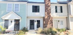 1601 N SABA Street, 337, Chandler, AZ 85225