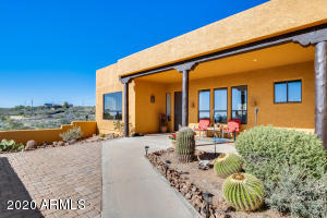 42220 N LA PLATA Road, Cave Creek, AZ 85331