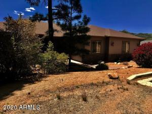 1498 EUREKA RIDGE Way, Prescott, AZ 86303
