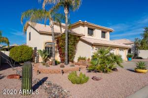 15102 N 90TH Avenue, Peoria, AZ 85381