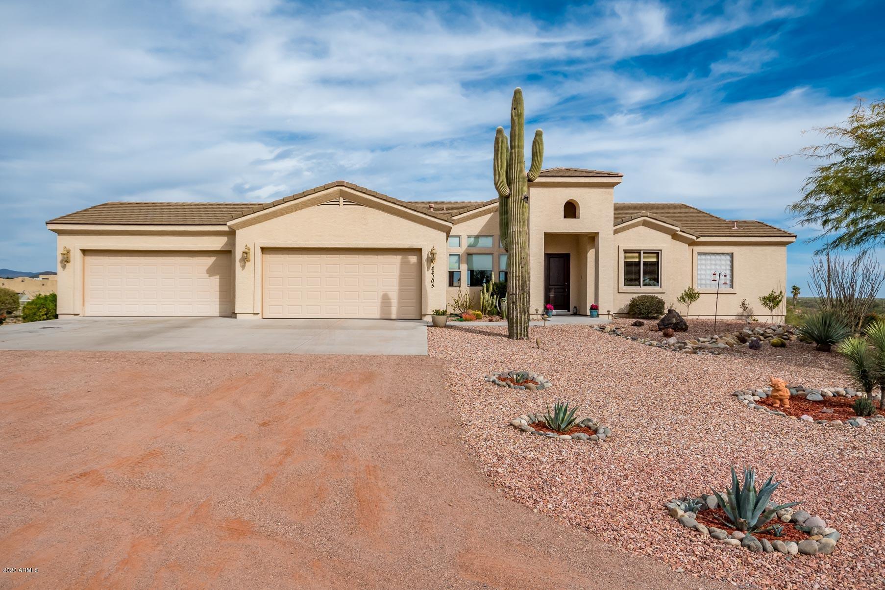 Photo of 44105 N US HWY 60 --, Morristown, AZ 85342