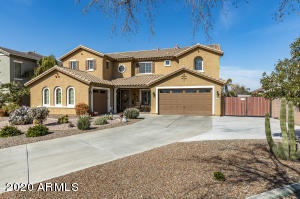 14300 W Lisbon Lane, Surprise, AZ 85379
