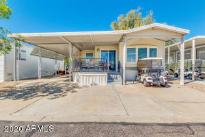 17200 W BELL Road, 174, Surprise, AZ 85374