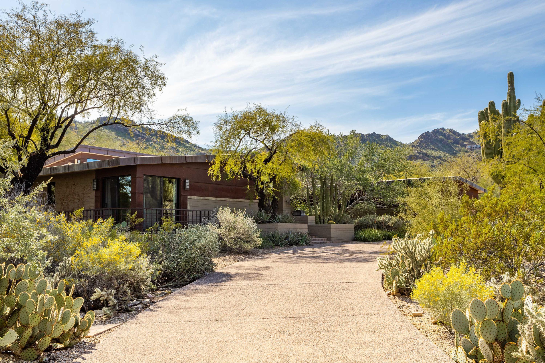 Photo of 6201 E Cheney Drive, Paradise Valley, AZ 85253