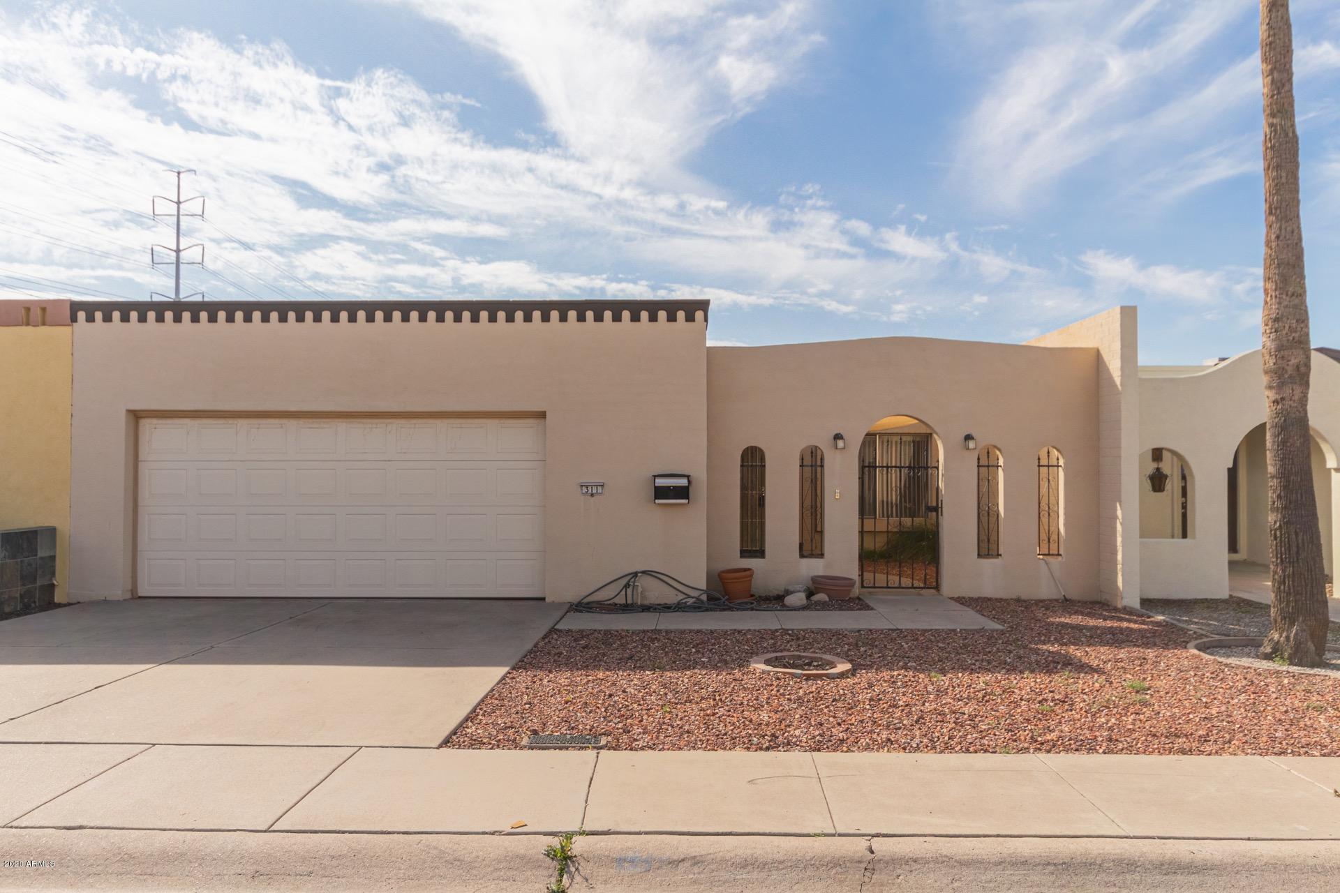 Photo of 311 W LAGUNA Drive, Tempe, AZ 85282