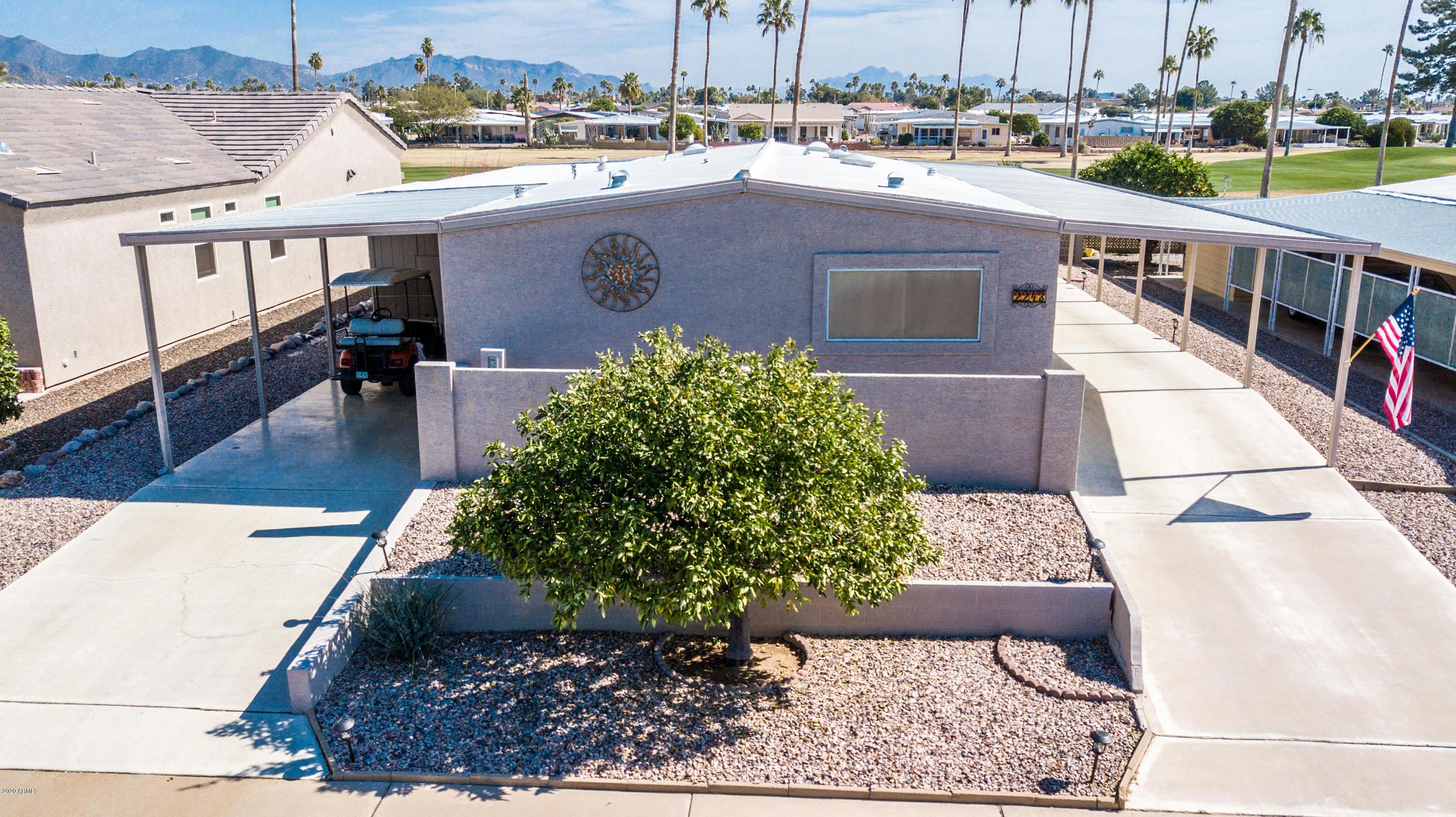 Photo of 2243 N HIGLEY Road, Mesa, AZ 85215