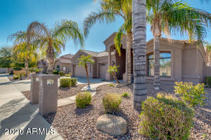 5140 S MONTE VISTA Street, Chandler, AZ 85249