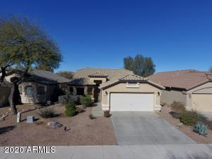 29834 N BROKEN SHALE Drive, San Tan Valley, AZ 85143