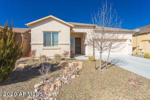 8168 N ANCIENT Trail, Prescott Valley, AZ 86315