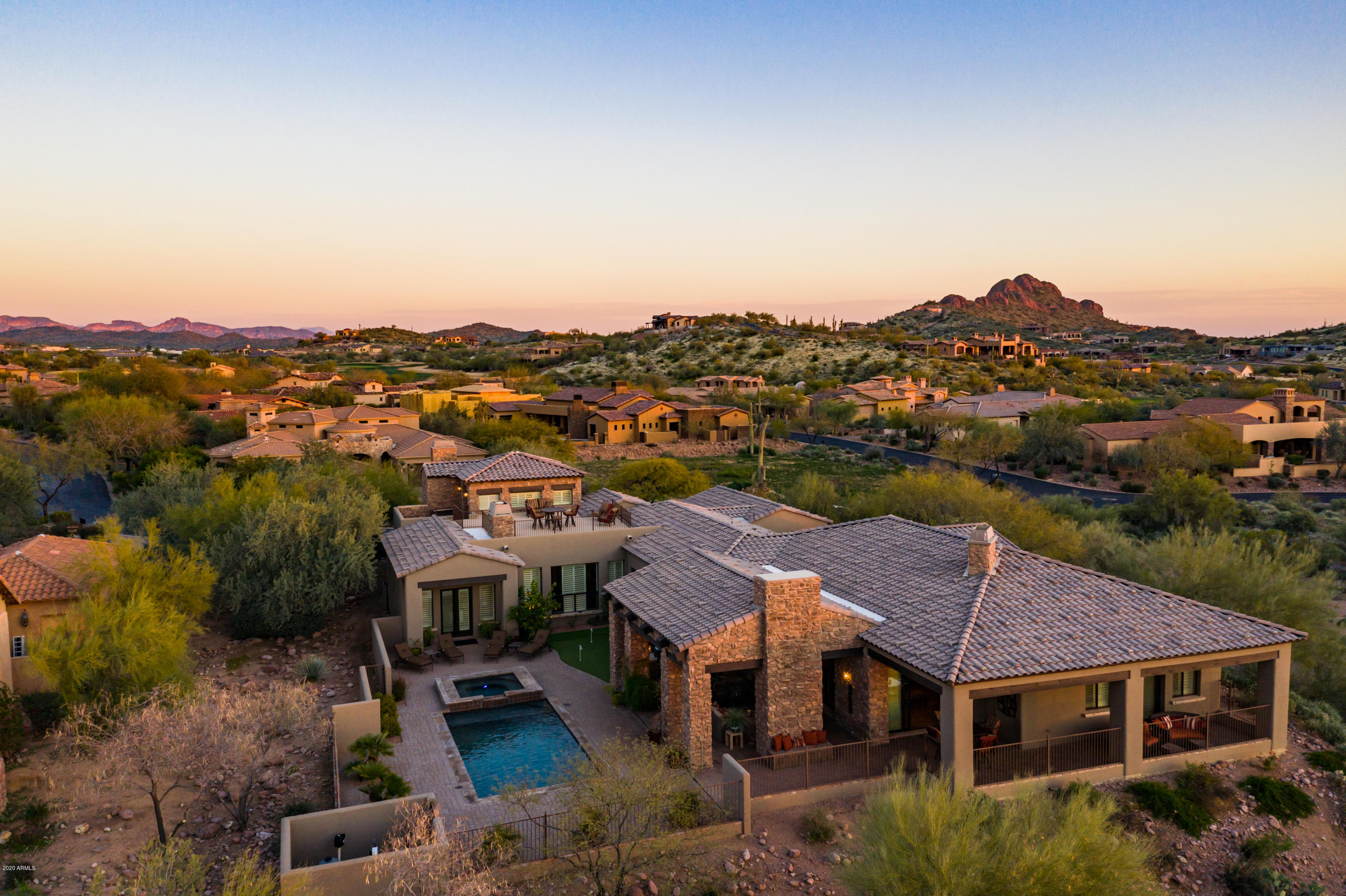 Photo of 3216 S LOST GOLD Drive, Gold Canyon, AZ 85118