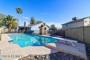 1626 W BROOKS Street, Chandler, AZ 85224