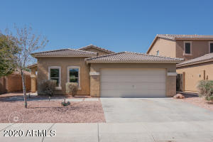 6952 S SUNRISE Way, Buckeye, AZ 85326