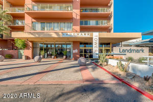 4750 N CENTRAL Avenue, 5J, Phoenix, AZ 85012