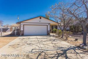 4361 N PRESTON Drive, Prescott Valley, AZ 86314