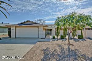 18807 N 129TH Avenue, Sun City West, AZ 85375