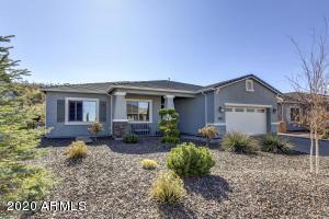 1658 Solstice Drive, Prescott, AZ 86301