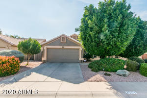 2564 N 134TH Avenue, Goodyear, AZ 85395