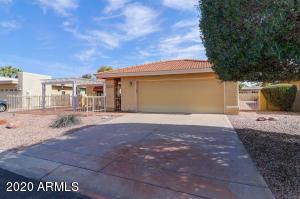 25813 S Hollygreen Drive, Sun Lakes, AZ 85248