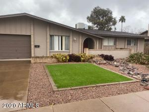 4830 S KACHINA Drive, Tempe, AZ 85282