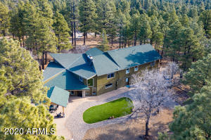 5.21 Heavily Treed Acres with Pine Trees and Oak Trees