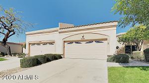 8502 W UTOPIA Road, Peoria, AZ 85382