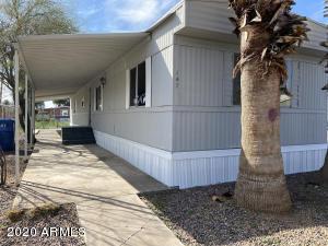 2060 N CENTER Street, OFC, Mesa, AZ 85201