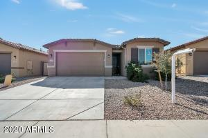 4399 W KIRKLAND Avenue, Queen Creek, AZ 85142