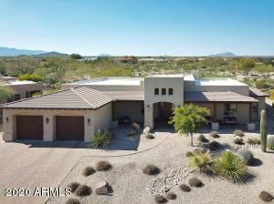 27808 N GRANITE MOUNTAIN Road, Rio Verde, AZ 85263