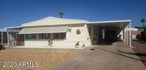 5512 E ARBOR Avenue, Mesa, AZ 85206