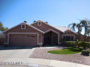 6345 W AURORA Drive, Glendale, AZ 85308