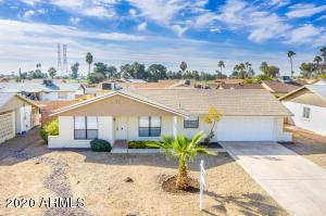 10449 W ECHO Lane, Peoria, AZ 85345