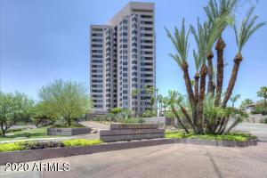 1040 E OSBORN Road, 804, Phoenix, AZ 85014