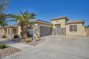 930 E BELLERIVE Place, Chandler, AZ 85249