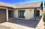 Garage & Bedroom access to courtyard