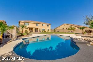 21271 E WAVERLY Drive, Queen Creek, AZ 85142