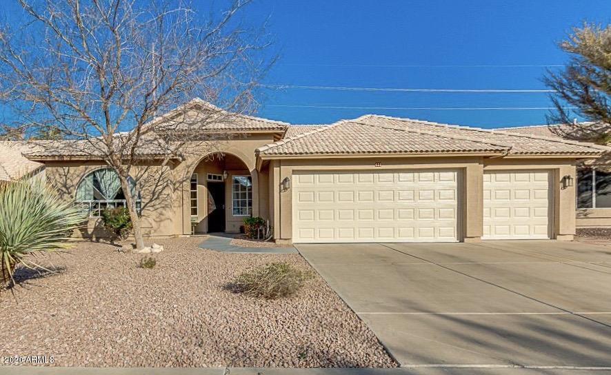 Photo of 621 N ALDER Drive, Chandler, AZ 85226