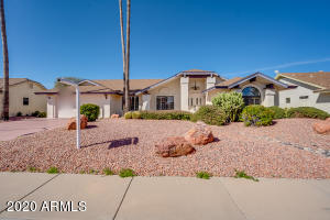 13722 W OAK GLEN Drive, Sun City West, AZ 85375