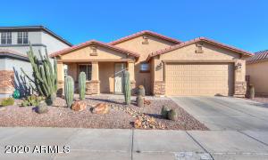 42546 W CORVALIS Lane, Maricopa, AZ 85138
