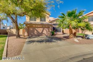 2236 S SAWYER Circle, Mesa, AZ 85209