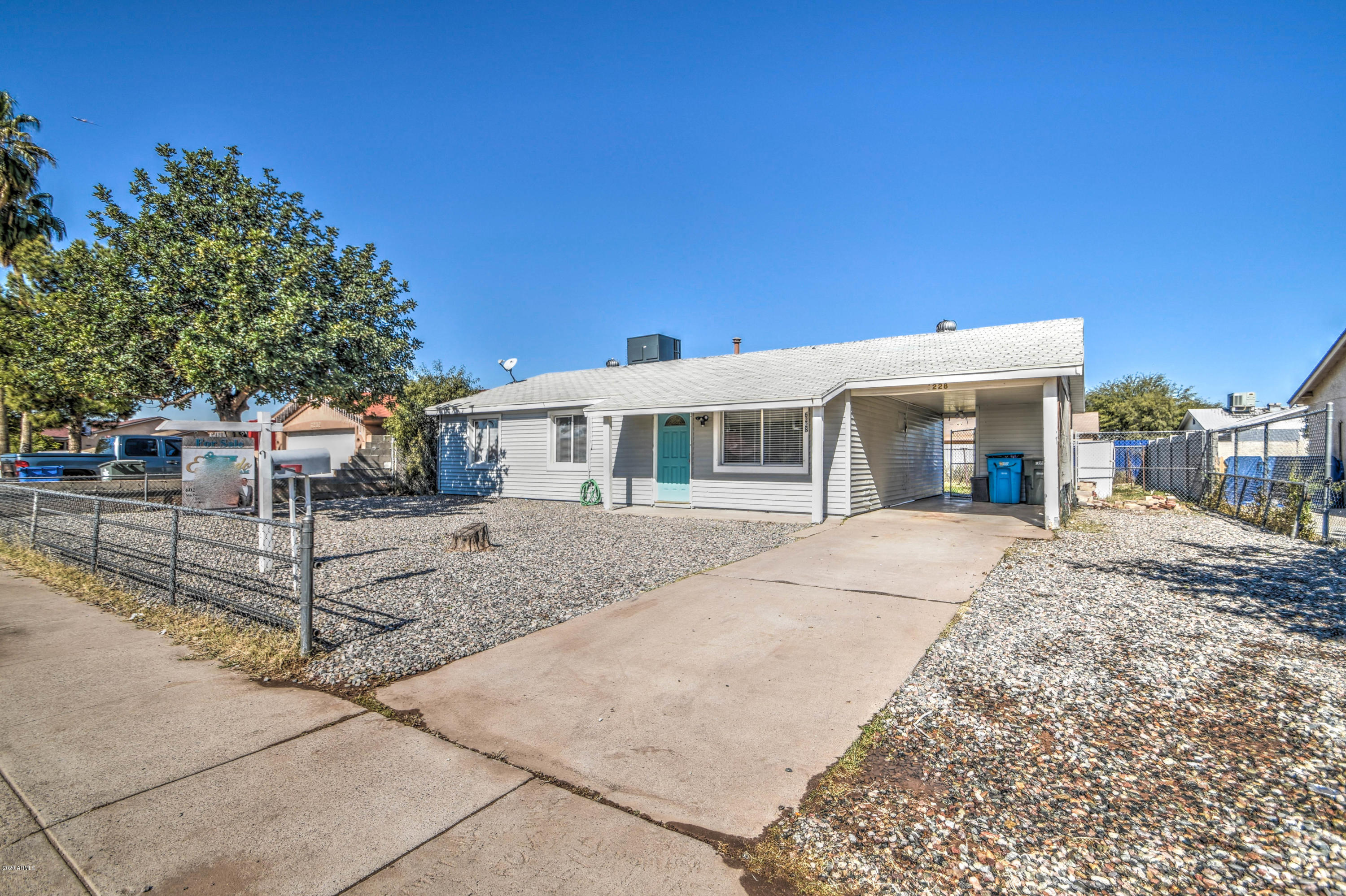 Photo of 6228 W MONTE VISTA Road, Phoenix, AZ 85035